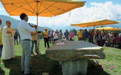 28 Luglio 2019 – 62° RADUNO MONTANO COLDIRETTI