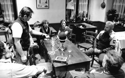 21 Settembre 2019 – LA VIULETA: Festival cori da osteria