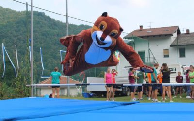 7 Settembre 2019 – VALLIADI JUNIOR a Traves