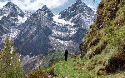 7 – 8 Settembre 2019 – Valle di Viù tra outdoor e spiritualità